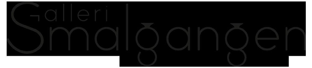 GalleriSmalgangen_logo_svart